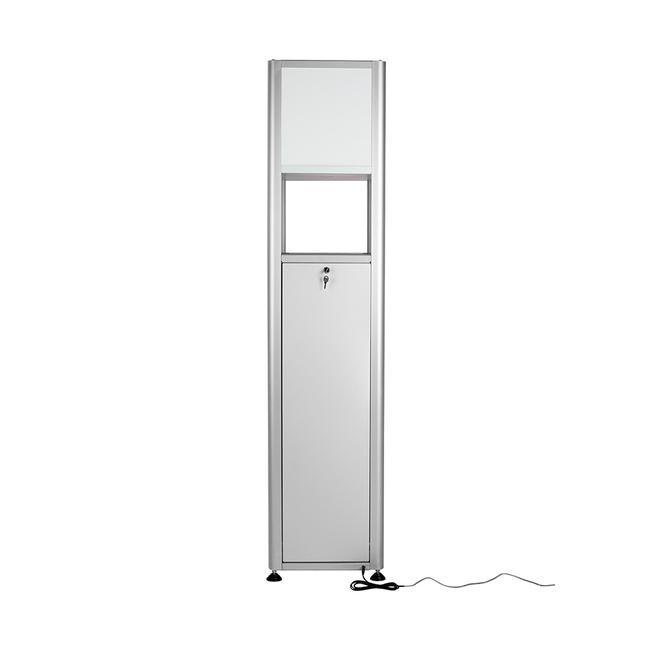 "Hygiene Station ""Sensor Performance"""