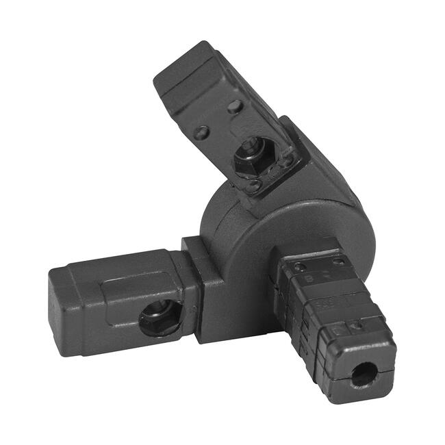 """3-Way Joint Connector """"Construct"""""""