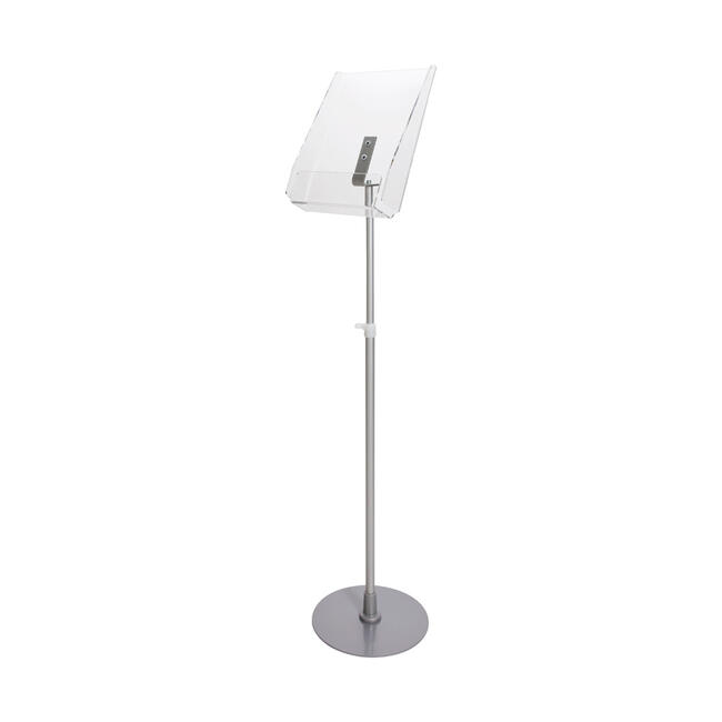 """Extendable Leaflet Stand """"Como"""""""