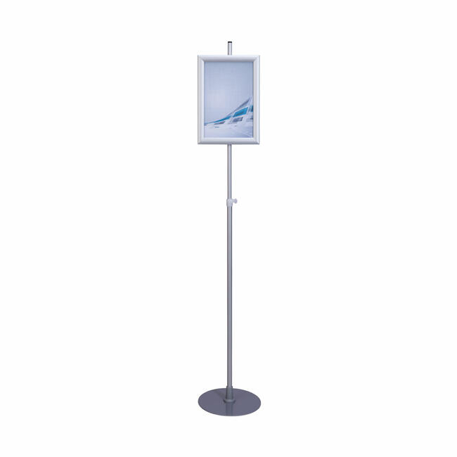 """Extendable Poster Stand """"Como"""""""