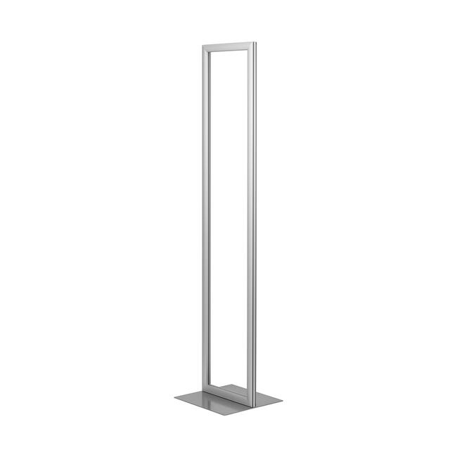 "Floorstanding Poster Stand ""Multi"""
