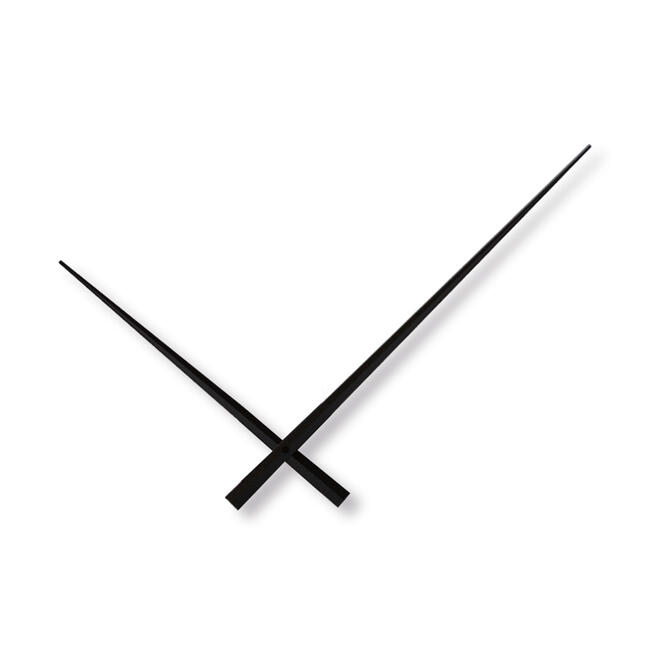 FlexiDeco-Functional / Watch, black hands