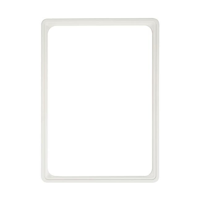 Plastic Poster Frame