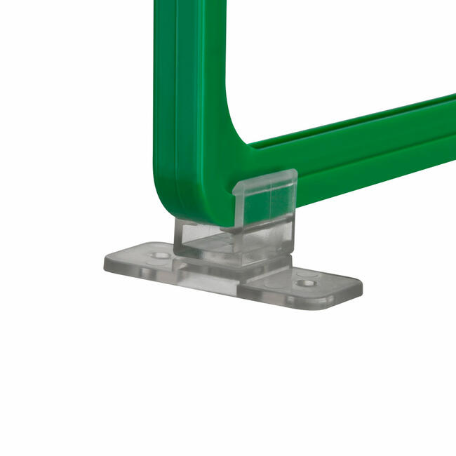 Screw-on Holder, rotates 360°