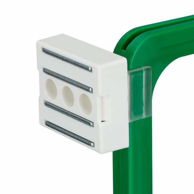 Square Magnetic Clip with Adapter