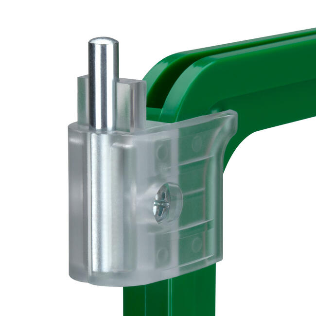 Pivot Clip with Metal Pin