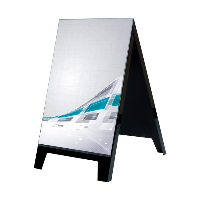 """A Board Poster Stand """"2000"""""""