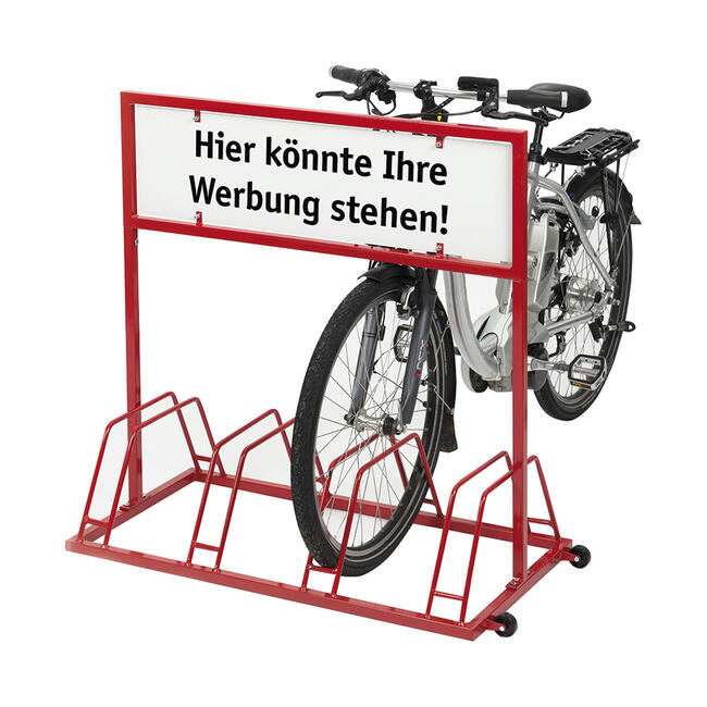 """Bicycle Stand """"Plazar"""""""
