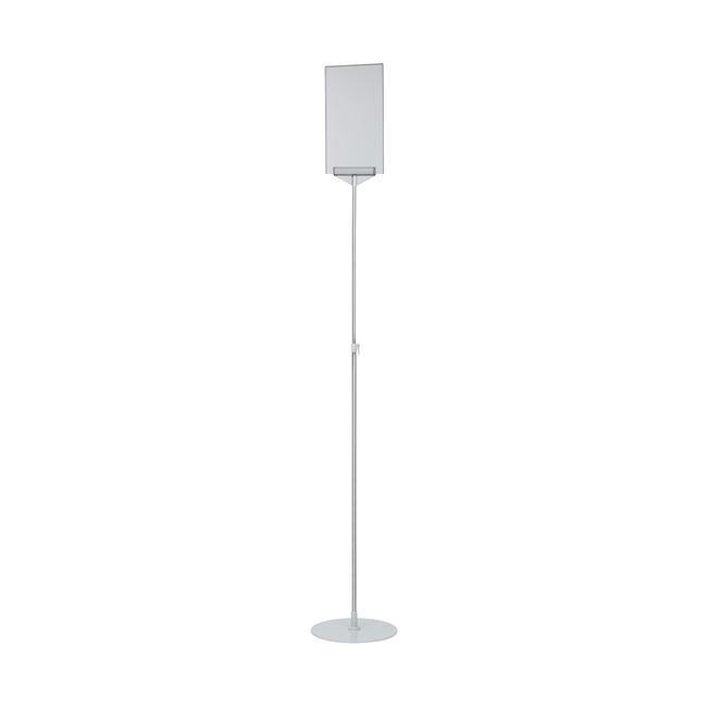"""Floorstanding Poster Stand """"Maxi XT-New"""""""