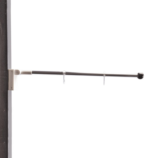 Banner Holder with Magnet, straight