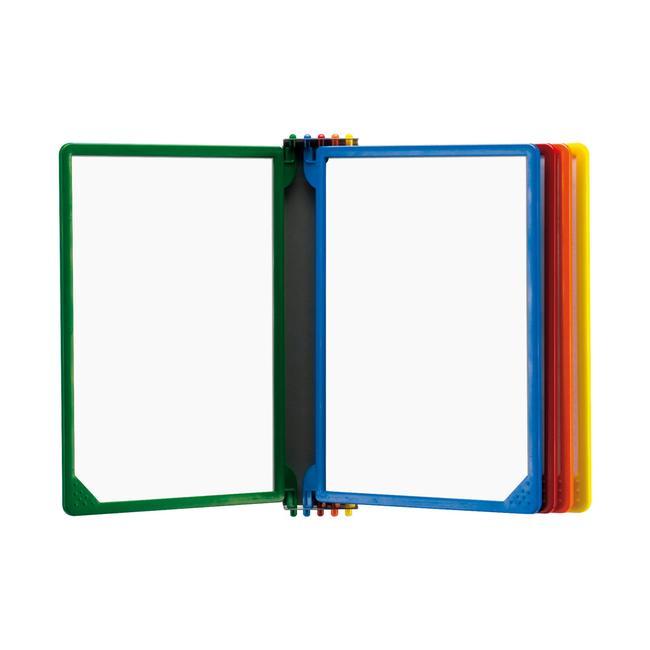 "Wall Mounted Flip File ""Series Z"""