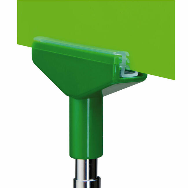 Sign-Gripper for T-Pieces