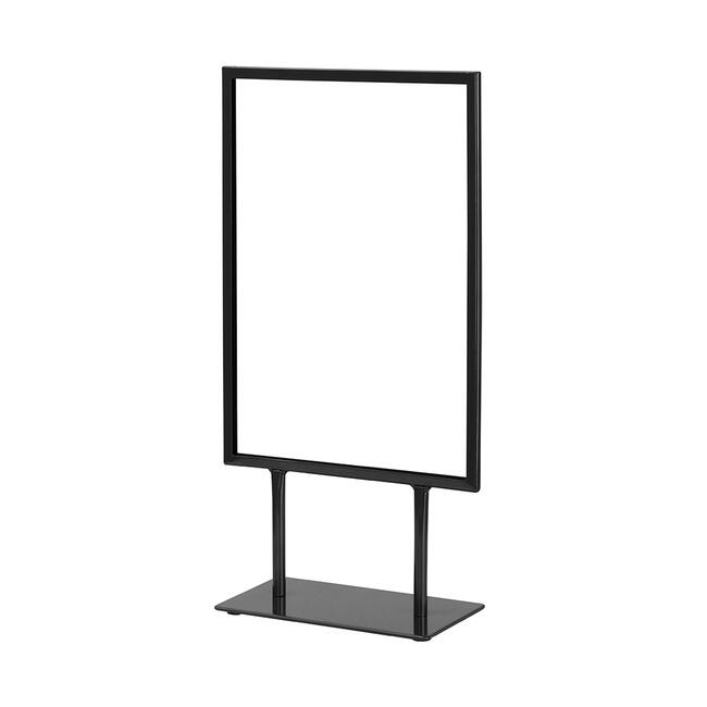 """Table-Top Poster Stand """"KAVERO"""""""