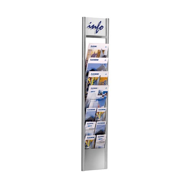 7 Part Wall Mounted Dispenser