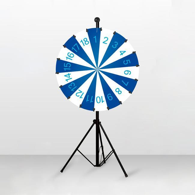 "Wheel of Fortune ""Suerto"""