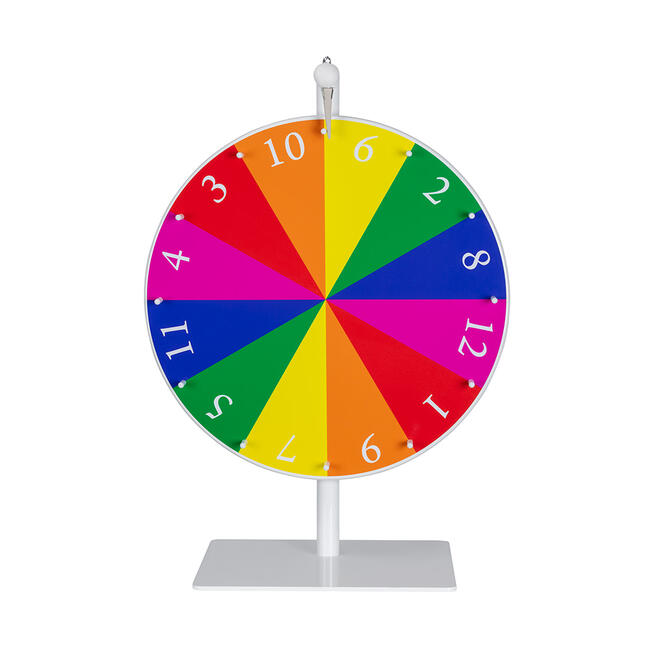 """Table-top Wheel of Fortune """"Jafre"""""""