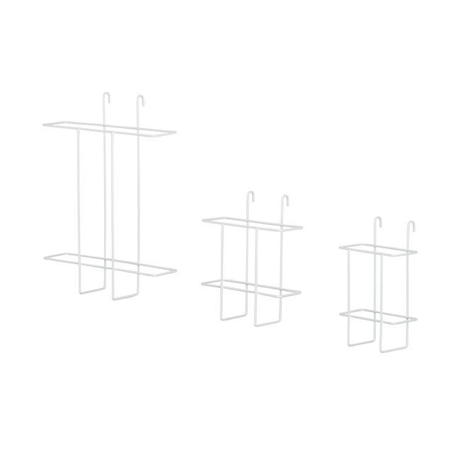 Wire Leaflet Holder for Shelves