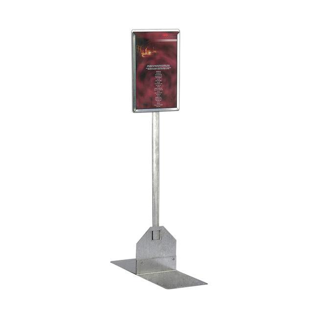 Floorstanding Price Display
