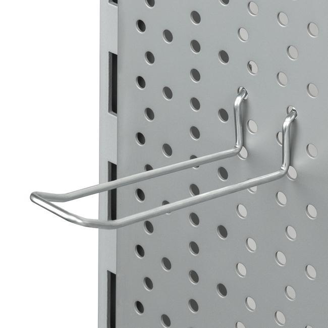 Pegwall Double Hook