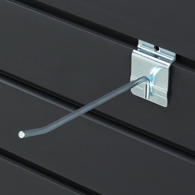 Slatwall Single Hook