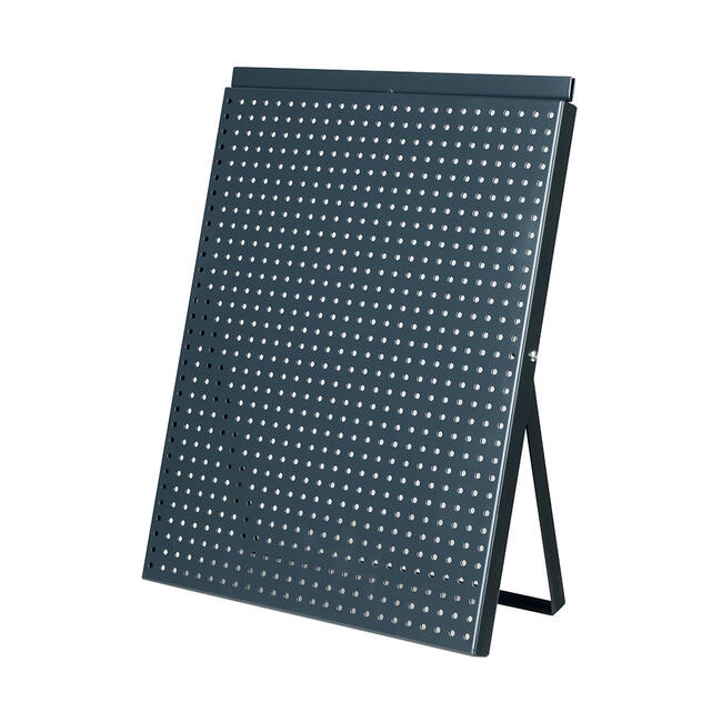 "Pegboard Stand ""Tip-Top"""