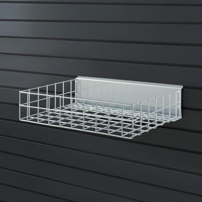 Wire Shelf for FlexiSlot®