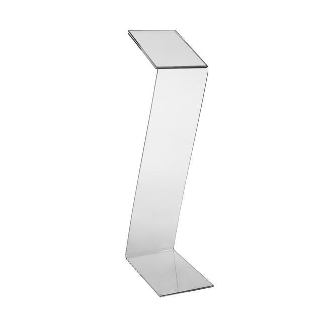 "Showroom Display Stand ""Z-Shape"" - A4"