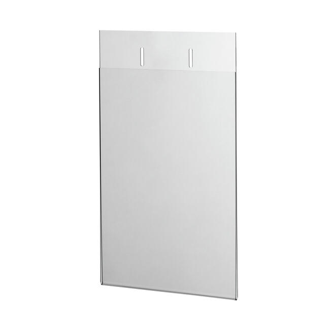 Acrylic Pocket with Slits