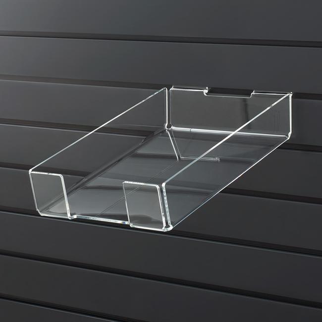 """Leaflet Shelf """"Vitalba"""" for FlexiSlot®"""