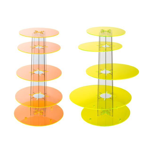 """Table-Top Display """"Vallota"""""""