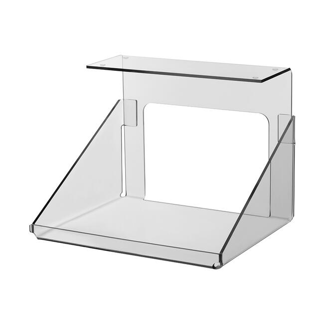 Flexible Counter Hanger
