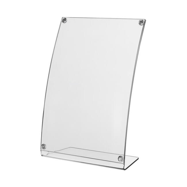 """L-Display """"Magnetic"""", A4 - A6 insert size"""