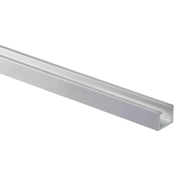 Floor/Ceiling Track