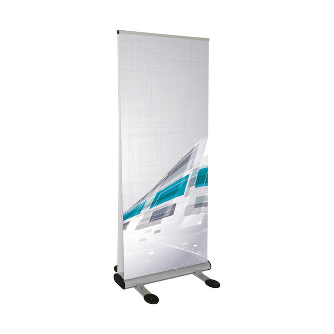 """4 Tent Pegs to Secure Roll Up Banner """"Storm"""""""