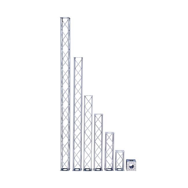 "Gantry Profile ""Cube"" Profiles"