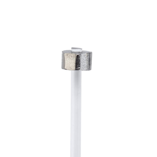 """Cable """"Eco"""" with Hexagonal Glider, nylon cable"""