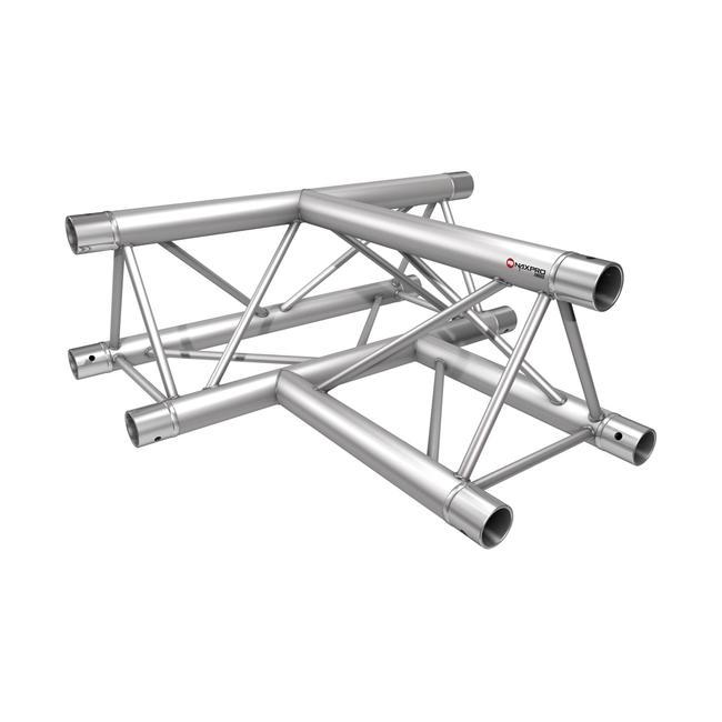 Naxpro-Truss FD 23, C36 / 90° 3 Way T-piece