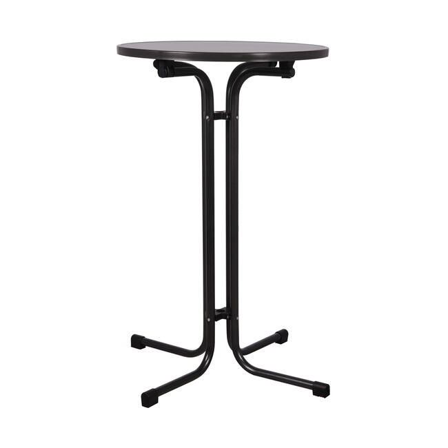 """Bistro Table """"Collapsible I"""""""