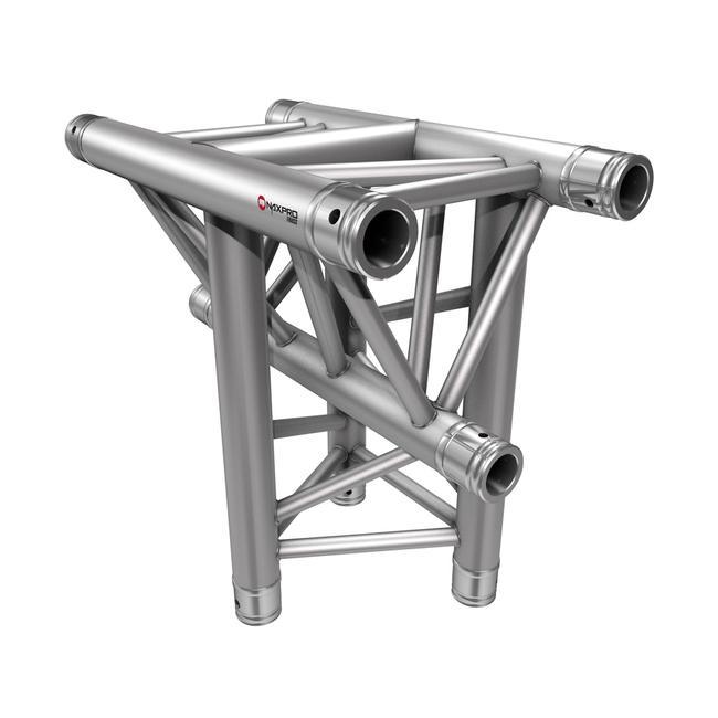 Naxpro-Truss FD 33, C35 / 90° 3 Way T-piece