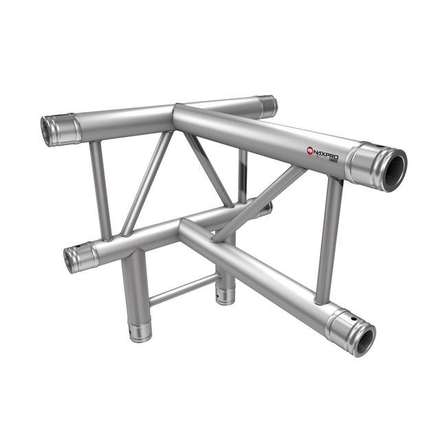 Naxpro-Truss FD 32, C42V / 90° 4 Way T-piece