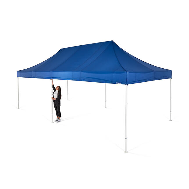 "Promotional Tent ""8 x 4 m"""