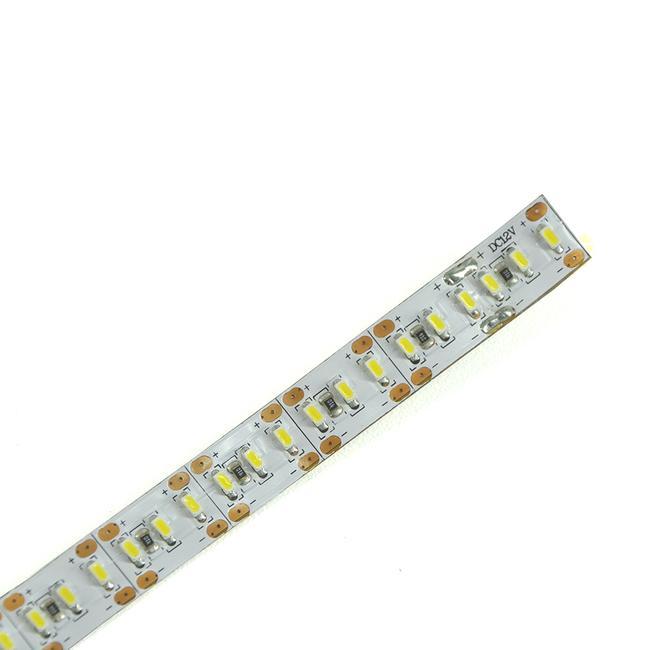 """LED Strip Lighting for Freestanding Showcase """"Straight"""""""