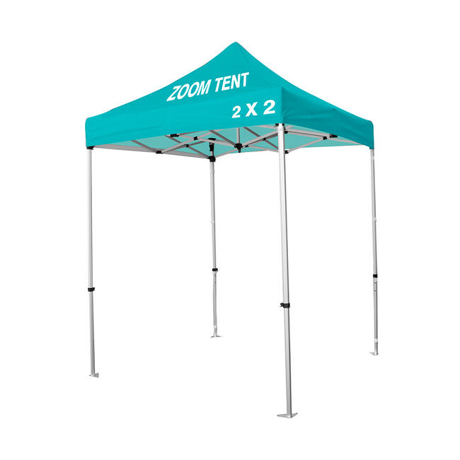 """Promotional Tent """"Zoom"""" 2 x 2 m"""