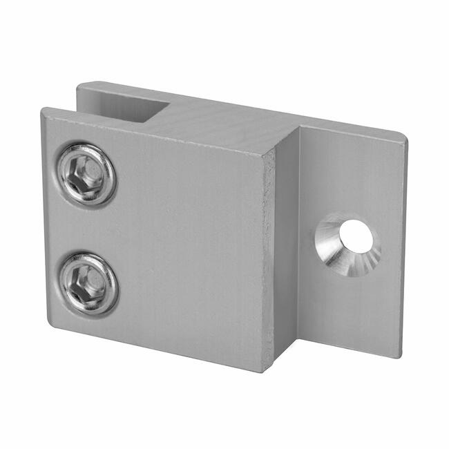 Functional Connector for Rod Profiles, fixed
