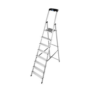 Step Ladder (Aluminium)