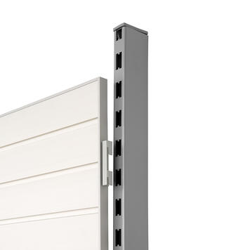 FlexiSlot® Tile for Hanging in Shelving Systems