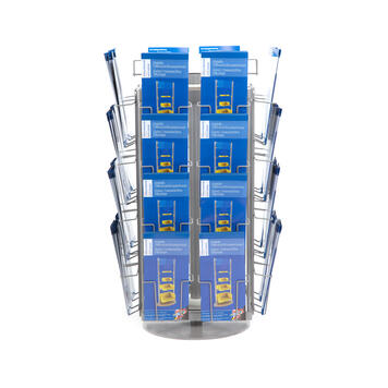 "Card Ladders for Display System ""Multi"", small"