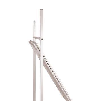 Swinging Aluminium Poster Stand