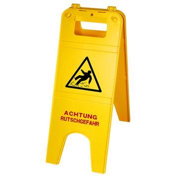 "Warning Sign ""Solid"""