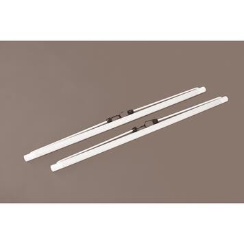Banner Rod with Bungee Hooks